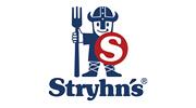 Stryhns logo